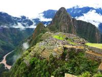探索古文明壯遊南美5國!體驗多元自然生態