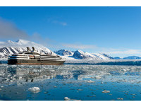 傾聽南極的呼喚 奢華北冕號遊輪浩瀚白色行旅