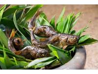 100%使用在地食材 只存在於台灣的日本料理祥雲龍吟
