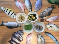 台南10月全新美食熱點 最潮「和興號鮮魚湯」