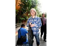 57歲作詞人李坤城娶好友女兒 17歲高中生:就愛上他了