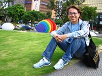 劈老友17歲女兒林靖恩  57歲作詞人李坤城祖孫戀想婚