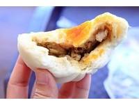 24小時不打烊!嘉義傳統古早味肉包 瓜仔雞湯只要30元
