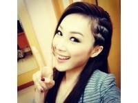 26歲美女歌手陳僖儀車禍亡 警:可能開錯路失控撞石墩