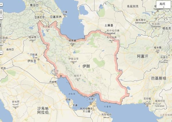 快讯/伊朗巴基斯坦边界 传出规模7.8大地震图片