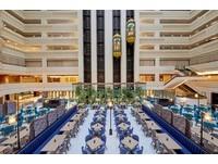 王朝大飯店全新BUFFET 11月開幕 提供9大餐區、100道餐點