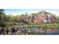 新加坡最新生態度假村 住樹屋、遊野生動物園