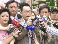 高市議會通過特赦陳水扁提案 陳致中:由衷感謝