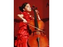 歐陽娜娜琴藝高考進美國寇蒂斯 12歲傲當郎朗學妹