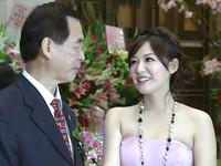 王怡仁嫁入豪門當少奶奶  順夫家意退出演藝圈
