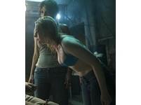 《絕命連線》17歲少女「裸半胸」抵抗變態殺人魔