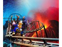 親子樂園之旅/香港海洋公園「很VR」!
