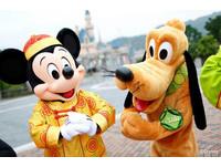 今年節慶旅遊最夯!全台獨家香港迪士尼樂園晚宴派對