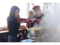 別府必吃「地獄蒸」 用來自地獄的溫泉蒸氣親手煮食物