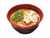 迴轉壽司也有熱食吃 藏壽司新推首款辣味担々麵