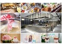 逛歡樂耶誕城也要顧肚子 板橋地區今年新開幕的8家餐廳