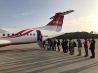 遠航ATR新機隊首航成功 推3大優惠送旅客5折機票優惠券