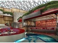 美獅美高梅飯店裡餐廳多達9家 還有澳門首家日式秘魯菜