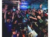 亞洲最大Lan Party「WirForce」11/23開跑 柯文哲化身玩家力挺