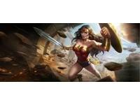 神力女超人來了!DC亞馬遜公主現身《傳說對決》