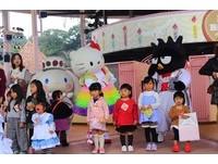 走進Kitty城堡、親手餵黑熊!日本大分必去6大親子樂園
