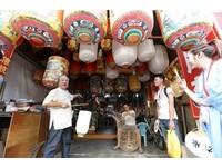 彰化市區步行小旅遊 尋訪4家不想消失的技藝老店