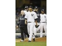 MLB/諾瓦三頭肌發炎進DL 洋基拉上3A小將努諾