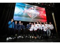 《傳說對決》亞洲錦標賽開打!台灣戰隊SMG、ST.將於11/24出場