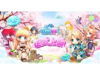 線上遊戲改編手遊 《Luna M》今日正式上架雙平台