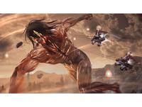 新角色、動作系統公開!PS4《進擊的巨人2》公開新情報