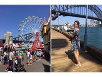 雪梨10大必去景點!神奇鳥籠街、一覽屈臣氏灣海景