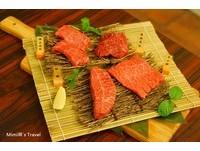 吃過就回不去!台南日式燒烤 吃得到頂級5A日本和牛