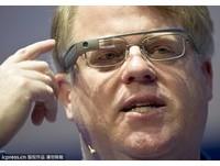 試戴2周Google Glass 知名部落客:沒它不能活