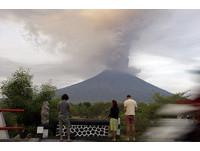快訊/阿貢火山噴發航班停飛 台灣17旅行團275人滯留峇里島