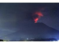 火山噴發!峇里島旅遊警示亮橙燈 觀光局公布退團退費原則