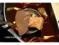 台北信義區麻辣火鍋吃到飽 7種牛肉、10種冰淇淋任吃