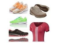 健康媽咪/送雙運動鞋 邀媽媽一起動一動