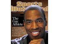 第一位NBA球員出櫃 白宮讚揚柯林斯勇氣