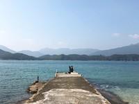人間仙境!香港版「摩西分海」、「海之聲」美到想哭