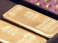 全球經濟詭譎 法人:黃金避險風潮可期