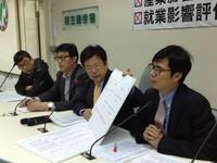 兩岸簽署服務貿易 陳其邁:台灣豈不是賠了夫人又折兵