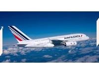 睽違20年強勢回歸!法國航空明年4月起直飛台北-巴黎