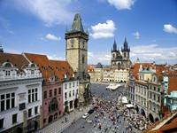 東歐精華行程、五星飯店不藏私推薦