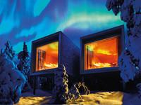 噓!請低調!芬蘭冰島賞極光六間旅宿大揭密