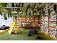 睡在世界最美書店不是夢!日本首間「蔦屋書店公寓」開幕
