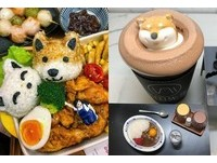 柴犬控請看!超萌「柴犬」系美食大盤點 你捨得吃嗎?