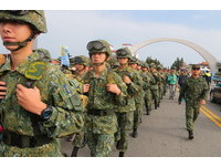 澎湖阿兵哥回娘家!2018軍事主題遊程讓你體驗軍人日常