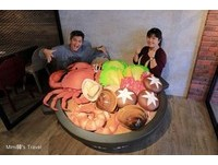 台南平價小火鍋新開幕 還有超巨大海鮮鍋打卡點