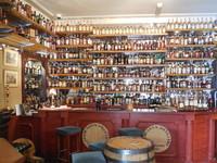 蘇格蘭旅館收藏1031種威士忌 金氏世界紀錄認證種類最多