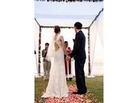 和日籍男友交往兩個月 艾莉絲:我結婚了